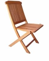Ghế gỗ gấp