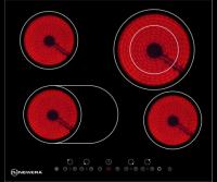 Bếp hồng ngoại 4 vùng nấu- NE6014CC