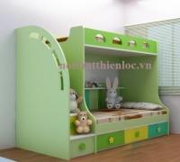 Bộ giường tủ trẻ em TL 07