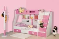 Giường tầng trẻ em TL 01