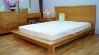 Giường kiểu Nhật đuôi thấp 2