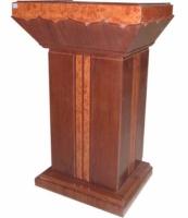 Bục tượng Bác LTS01