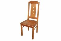Ghế gỗ 3 lỗ
