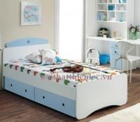 Bộ giường tủ trẻ em TL 03
